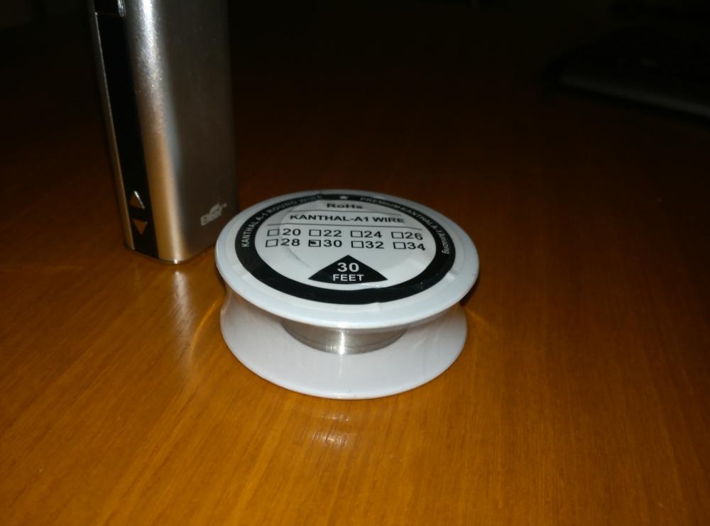 Электронная трубка ismoka ipipe 16 фотография