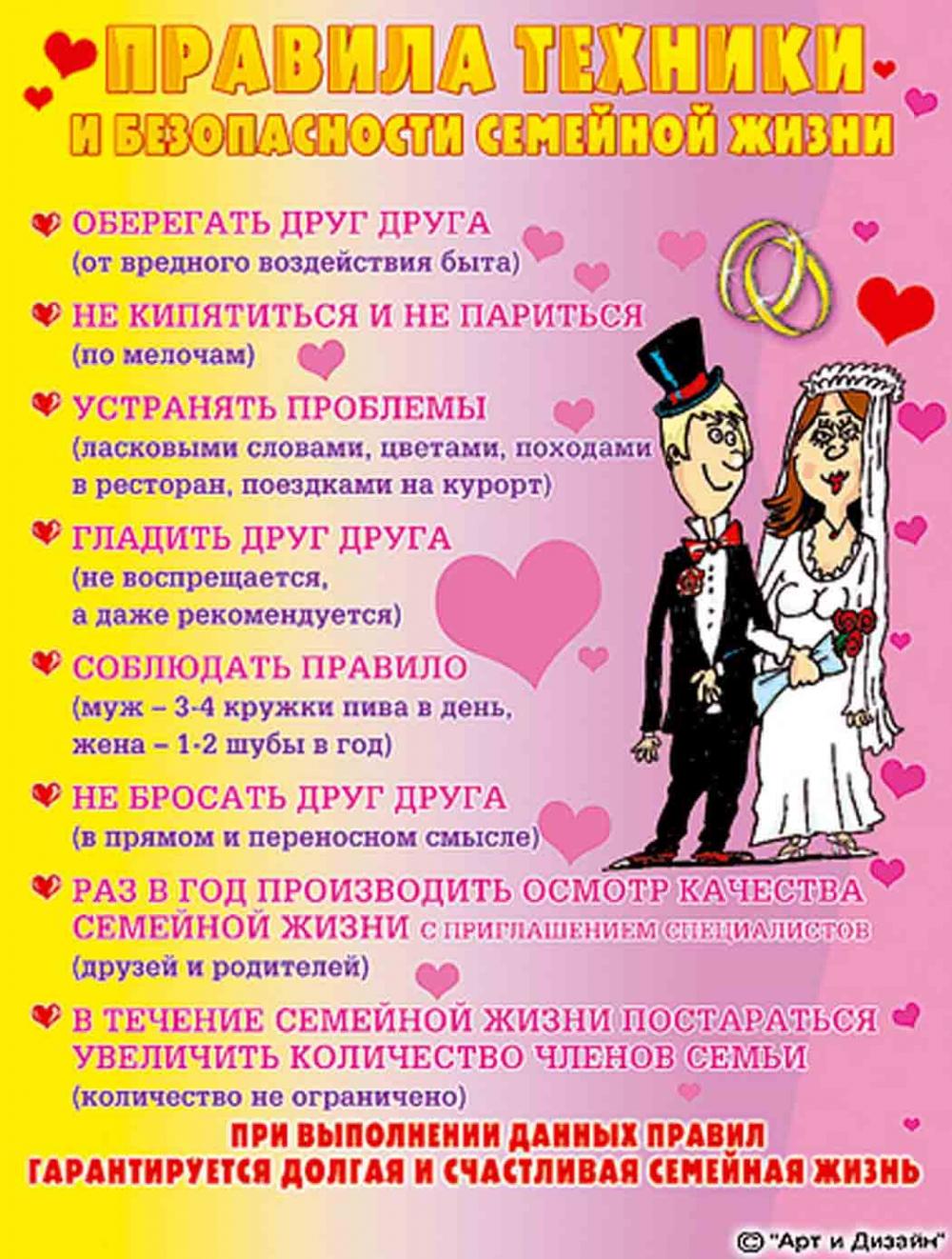Прикольные поздравления с 20 свадьбы